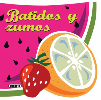 Batidos Y Zumos.