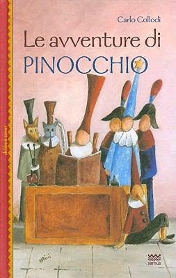 Le avventure di Pinocchio :