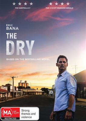 Link to Catalogue record for The dry DVD