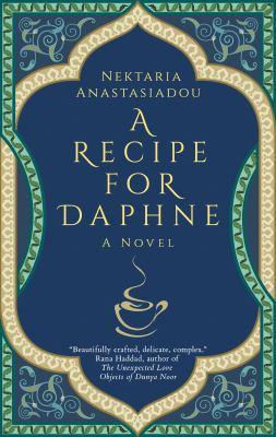 Recipe for Daphne