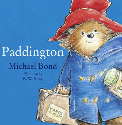 Link to Catalogue record for Paddington