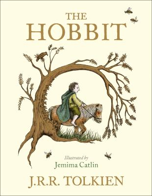 Link to Catalogue record for The Hobbit
