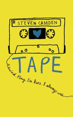Book Cover Image for Tape
