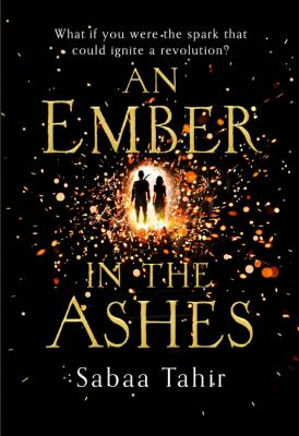 Link to Catalogue record for An Ember in the Ashes