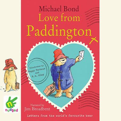 Link to Catalogue record for Love from Paddington [sound recording]