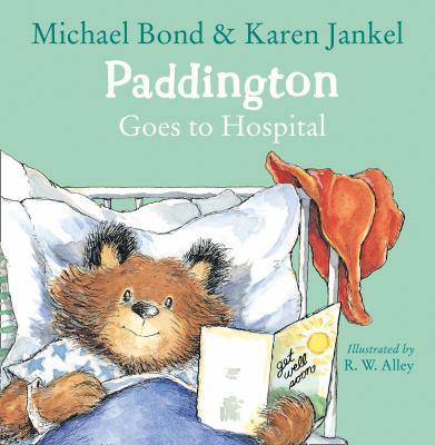 Link to Catalogue record for Paddington goes to hospital