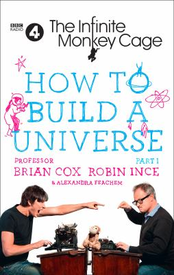 "Book Cover - How to build a universe. Part 1"" title=""View this item in the library catalogue"