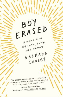 Cover Image for Boy Erased