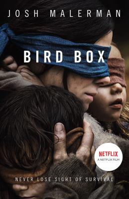 Book cover for   Bird box