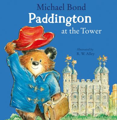 Link to Catalogue record for Paddington at the Tower