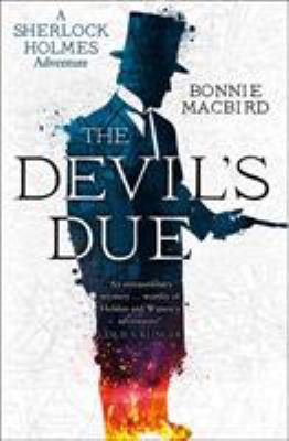 The devil's due :  a Sherlock Holmes adventure
