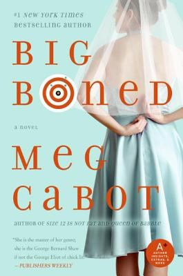 Big boned: a Heather Wells mystery