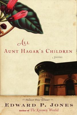 All Aunt Hagar's children: stories