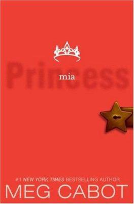 Princess Mia: Princess diaries, vol. IX