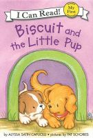 Biscuit and the Little Pup