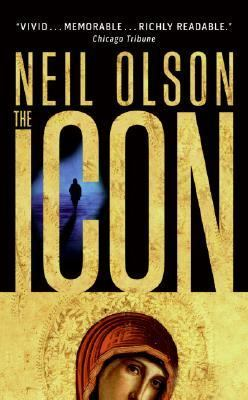 The icon : a novel