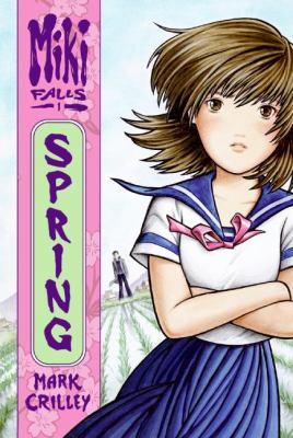 Miki Falls. Book one, Spring