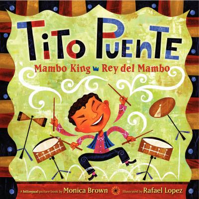 Tito Puente, Mambo King = Tito Puente, Rey Del Mambo
