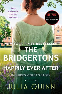 Link to Catalogue record for The Bridgertons : Happily Ever After