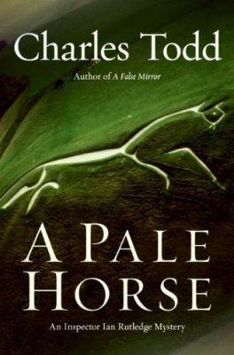 A pale horse