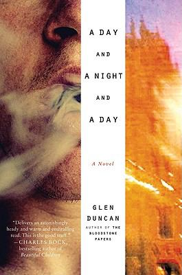 A day and a night and a day : a novel