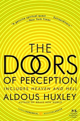 The doors of perception ; &, Heaven and hell