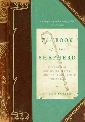The book of the Shepherd: the story of one simple prayer and how it changed the world