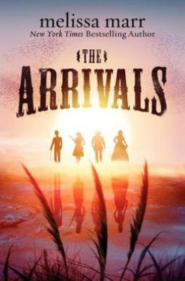 The arrivals : a novel