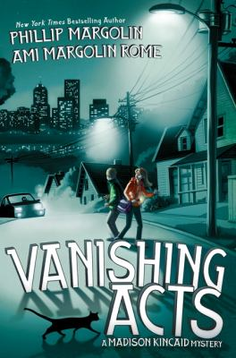 Vanishing acts : [a Madison Kincaid mystery]