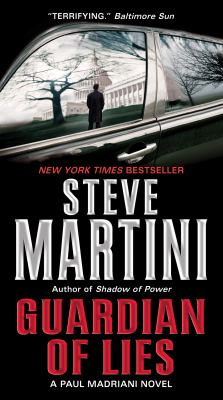 Guardian of Lies A Paul Madriani Novel