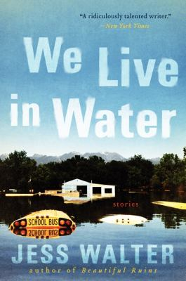 We live in water: stories