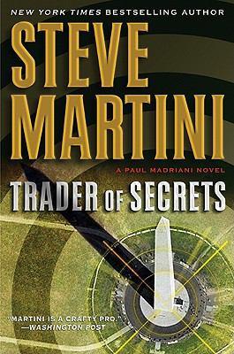 Trader of secrets : a Paul Madriani novel