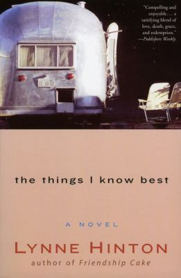 The things I know best : a novel
