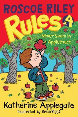 Never Swim in Applesauce.