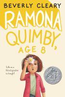 Ramona Quimby, Age 8.