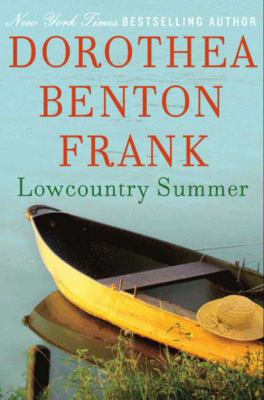 Lowcountry Summer A Plantation Novel