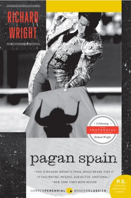 Pagan Spain.