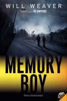 Memory boy :  a novel