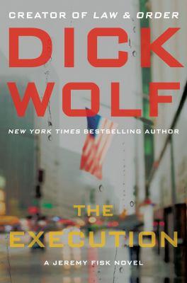 The Execution A Jeremy Fisk Novel