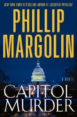 Capitol murder : a novel of suspense