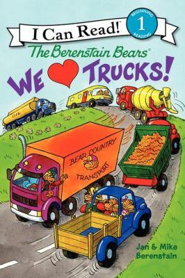 We love trucks!