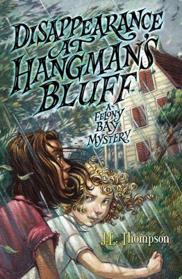 Disappearance at Hangman's Bluff: a Felony Bay mystery