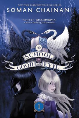 The School for Good and Evil.