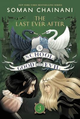 The Last Ever After