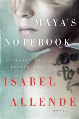 Maya's notebook : a novel