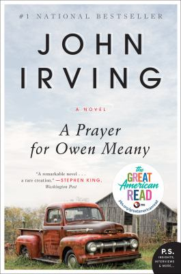 A Prayer for Owen Meany a Novel