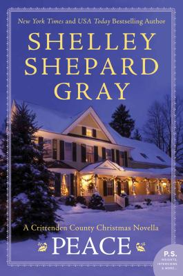 Peace : a Crittenden County Christmas Novel