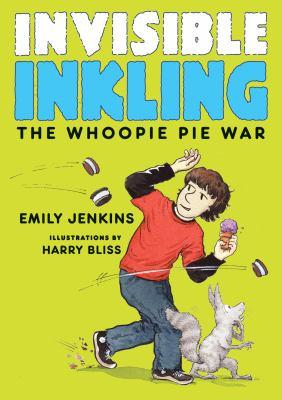 The Whoopie Pie War