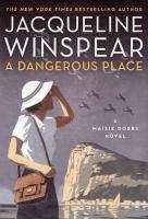 A dangerous place : a novel