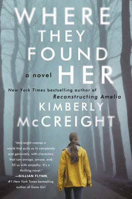 Where They Found Her : A Novel